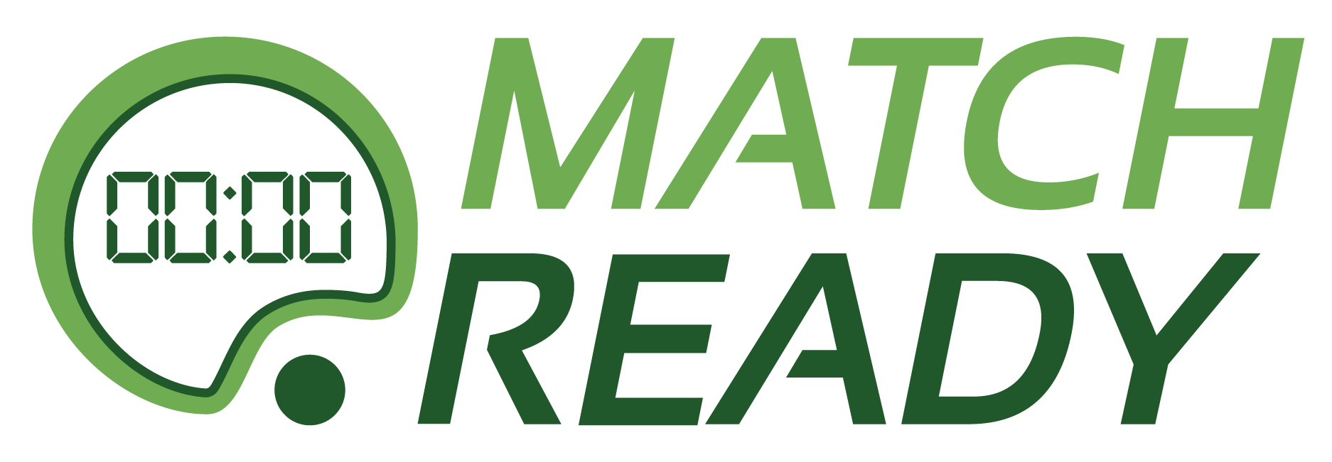 Matchready Clubs